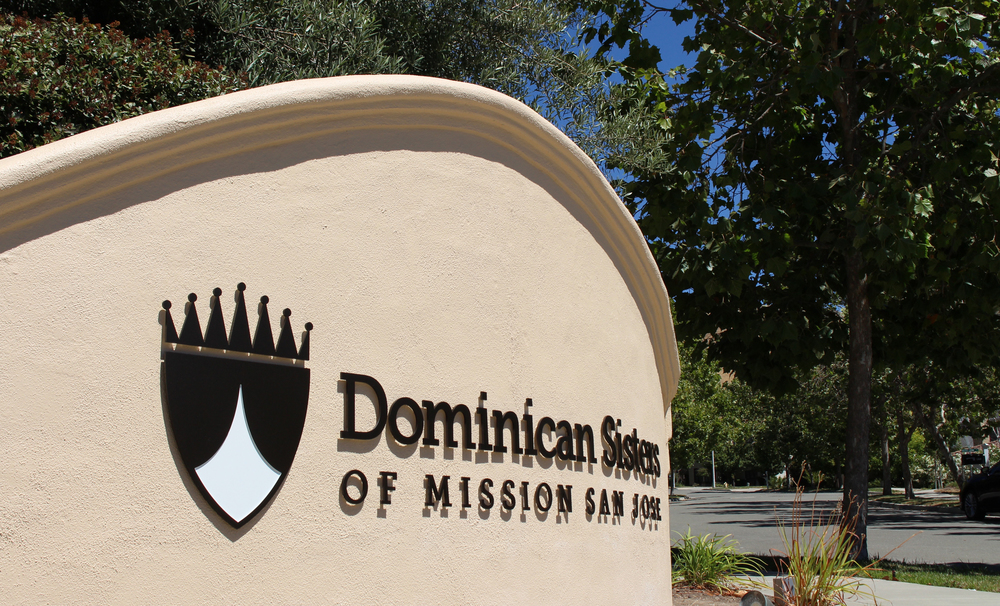 Dominican Sisters Mission San Jose