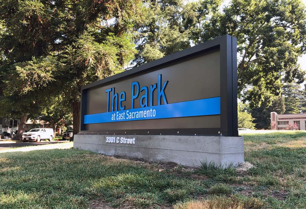 The Park at East Sacramento
