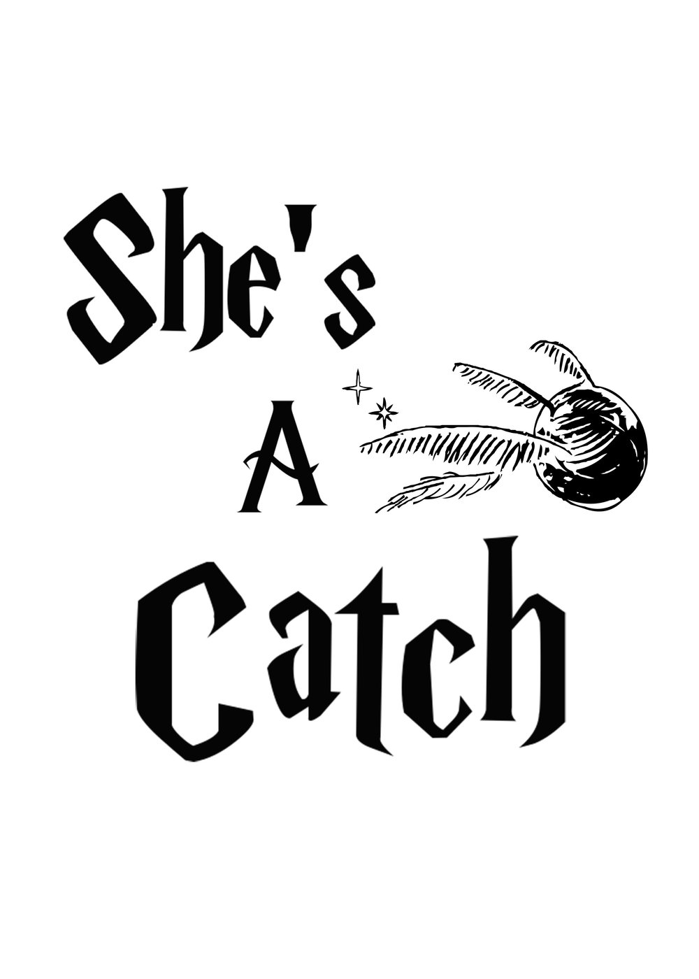 She's a Catch Download