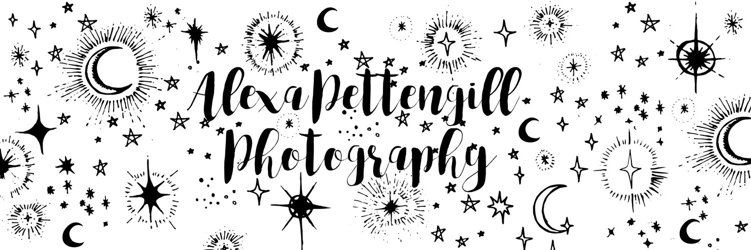 Alexa Pettengill Illustrator and Photographer