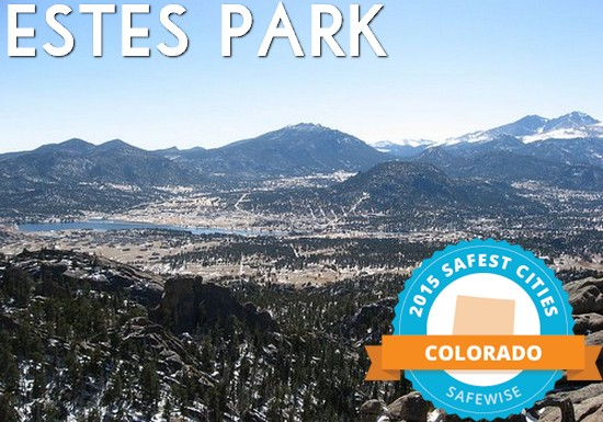 Estes Park is the headquarters for Rocky Mountain National Park, which means its population swells significantly during the summer months. To help ensure locals and visitors stay safe during this time, the Estes Park Police Department augments its force with Community Service Officers (CSO). CSOs take care of non-criminal issues like pedestrian safety and traffic flow, so police officers can handle 911 calls. Violent Crimes per 1,000: .82 Property Crimes per 1,000: 7.25