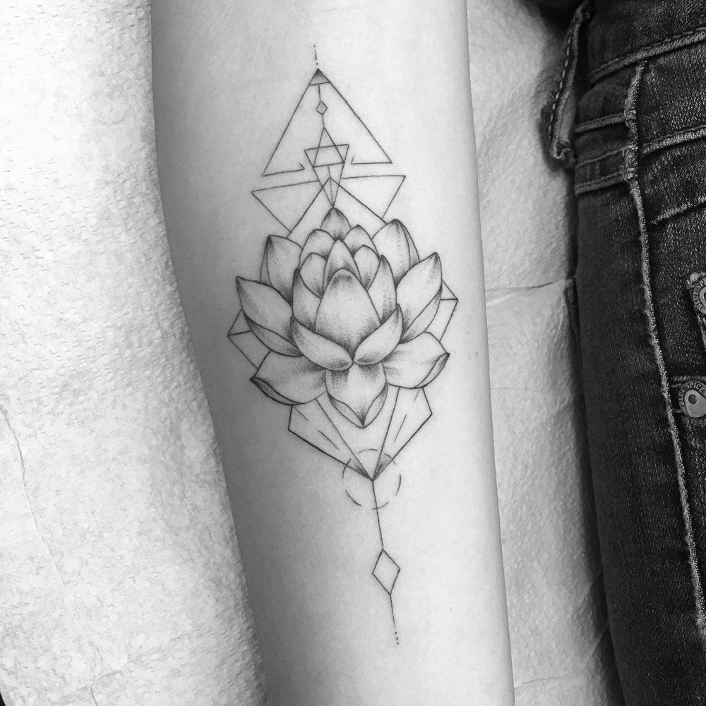 OK — Sacred Tattoo NYC