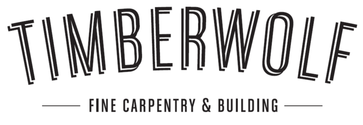 Timberwolf Carpentry