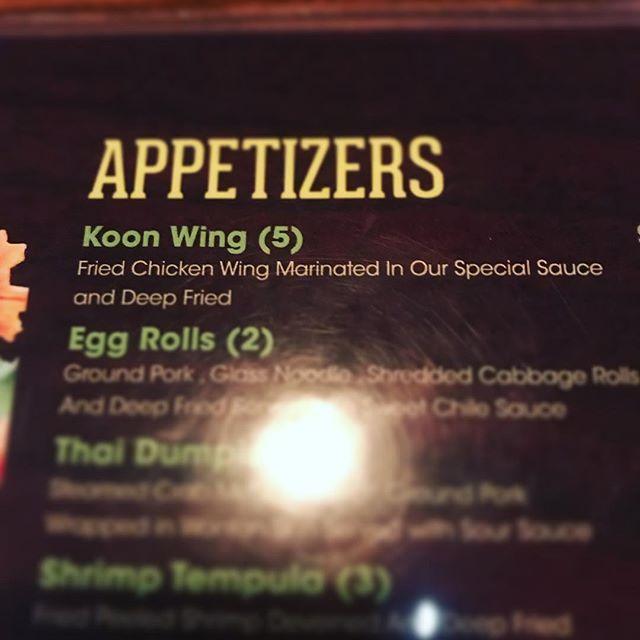 @kooncoonkorea I found ur wing 😂
