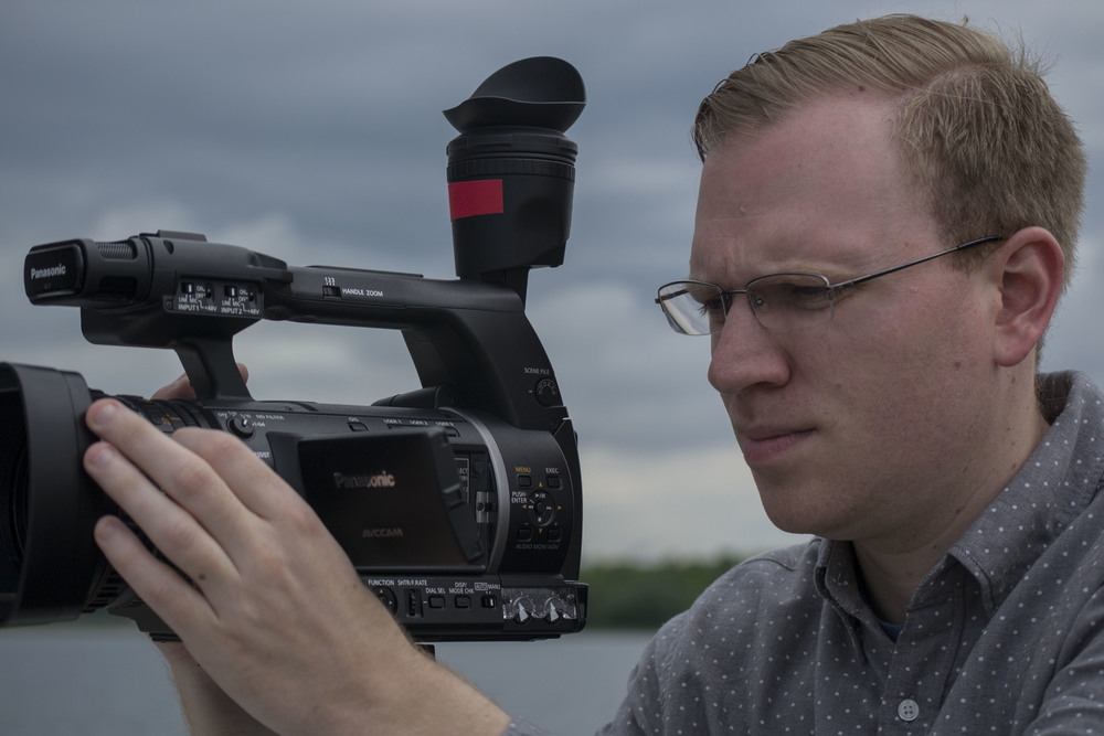 John Struzenberg, Director of Photography
