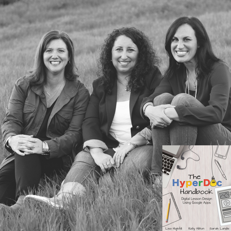 The HyperDoc Girls -
