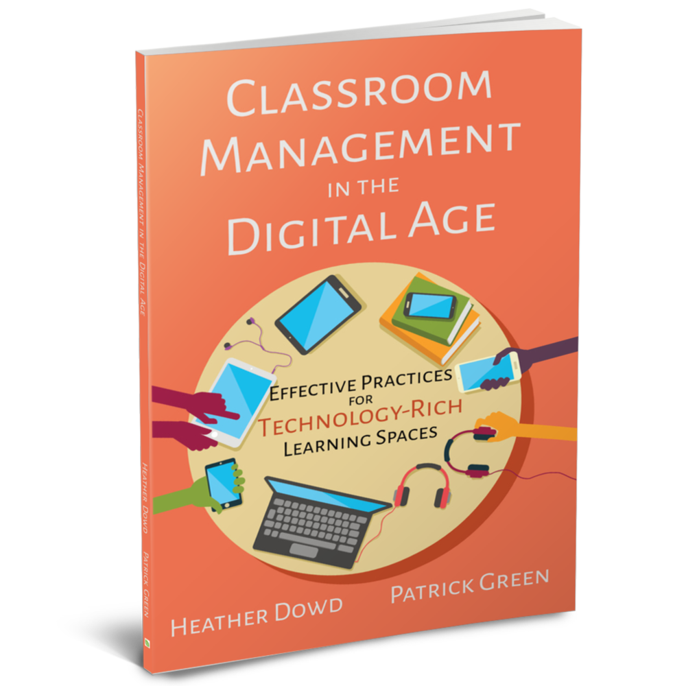 Classroom Management        in the Digital Age -