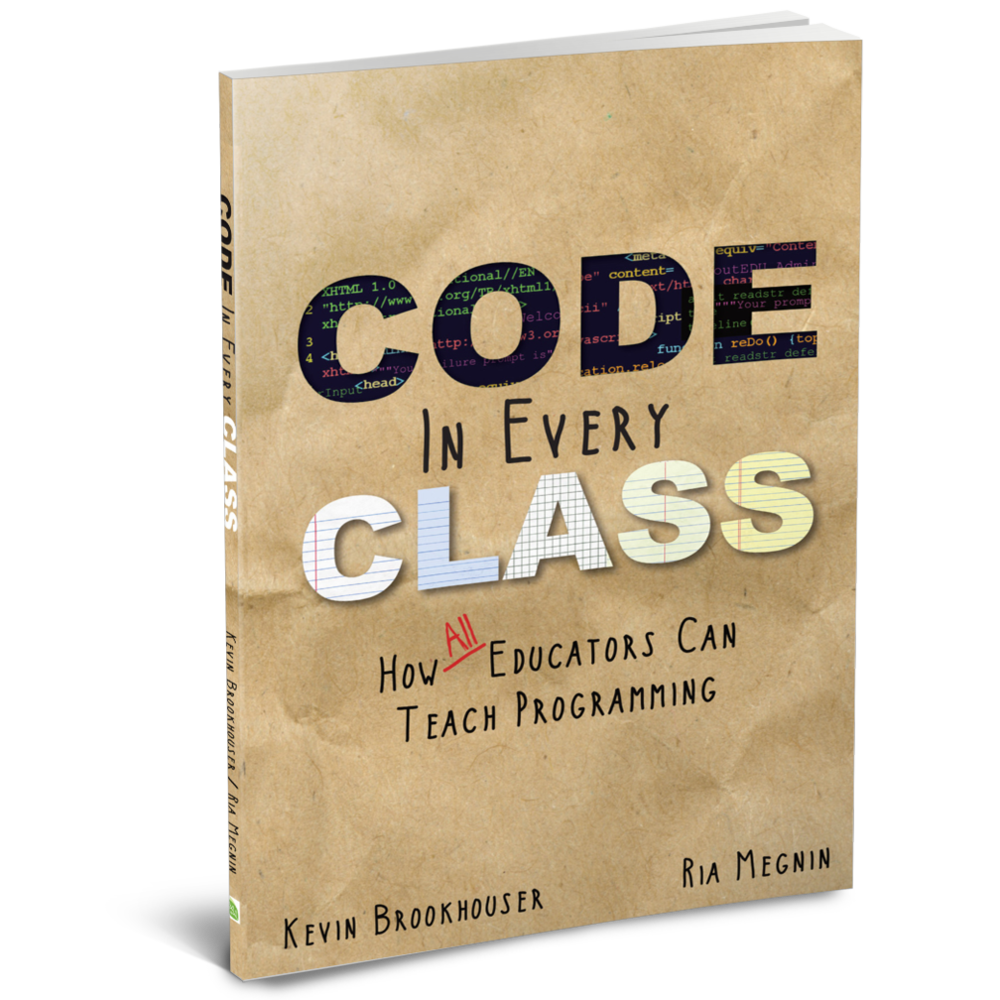 Code in Every Class -