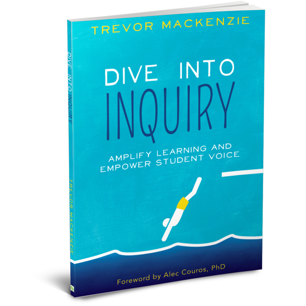 Dive into Inquiry -
