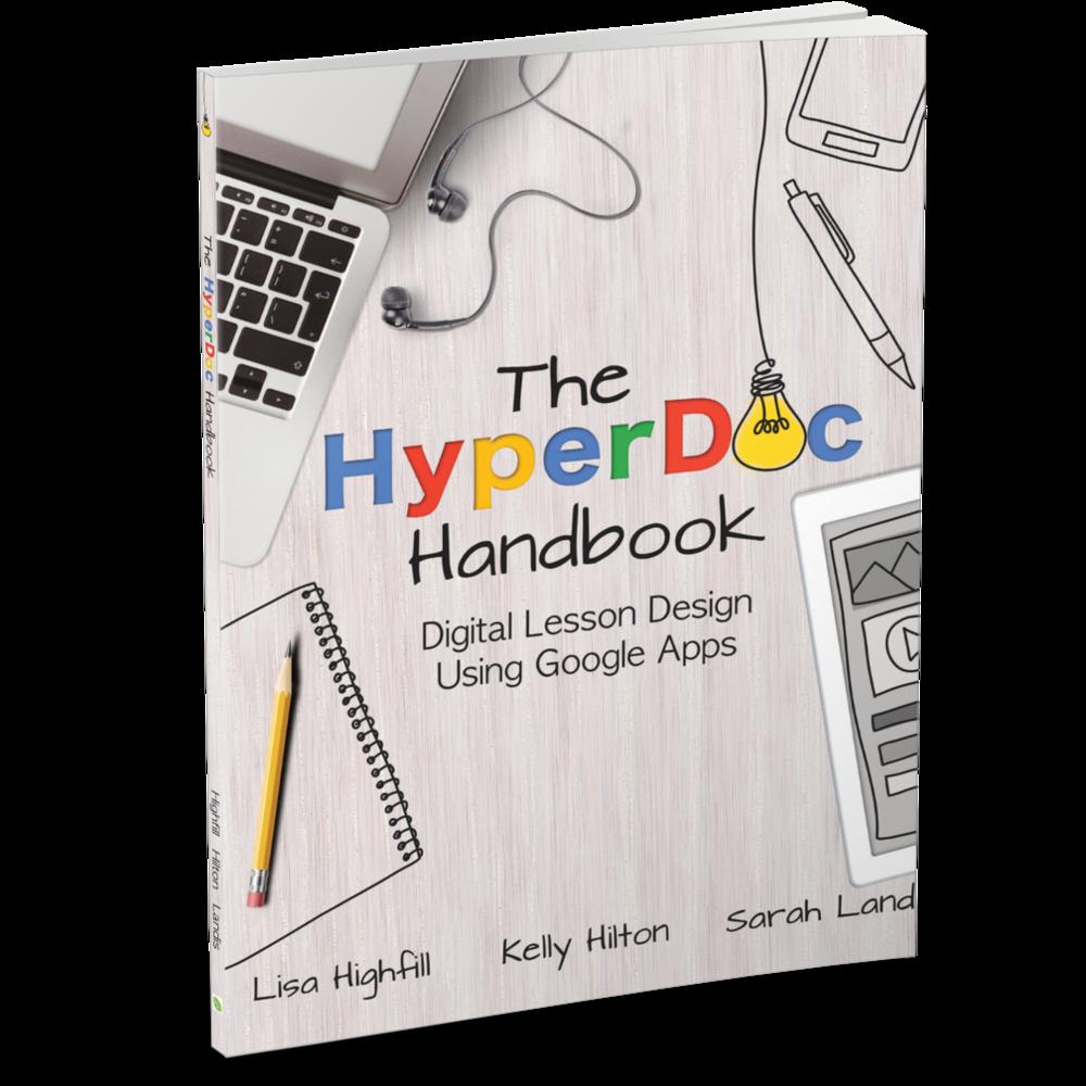 The HyperDoc Handbook -