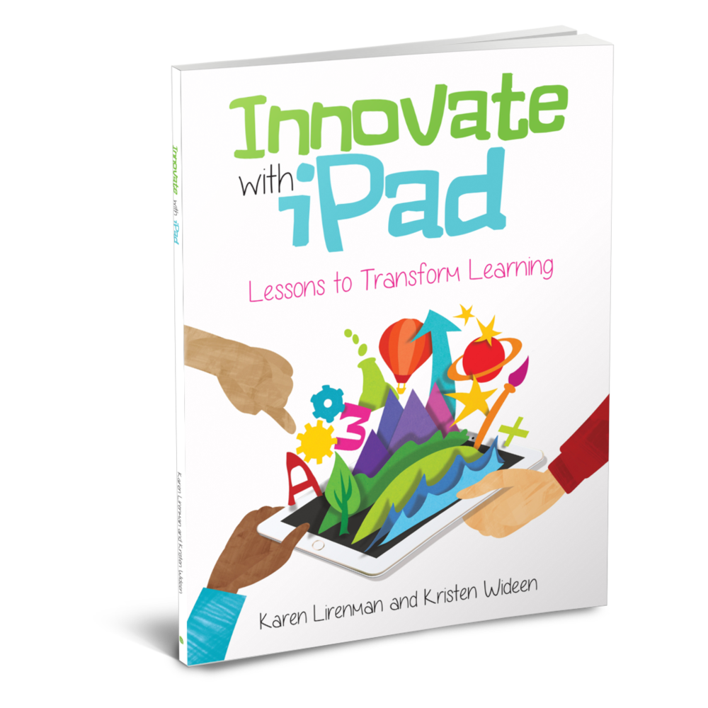 Innovate  with iPad -