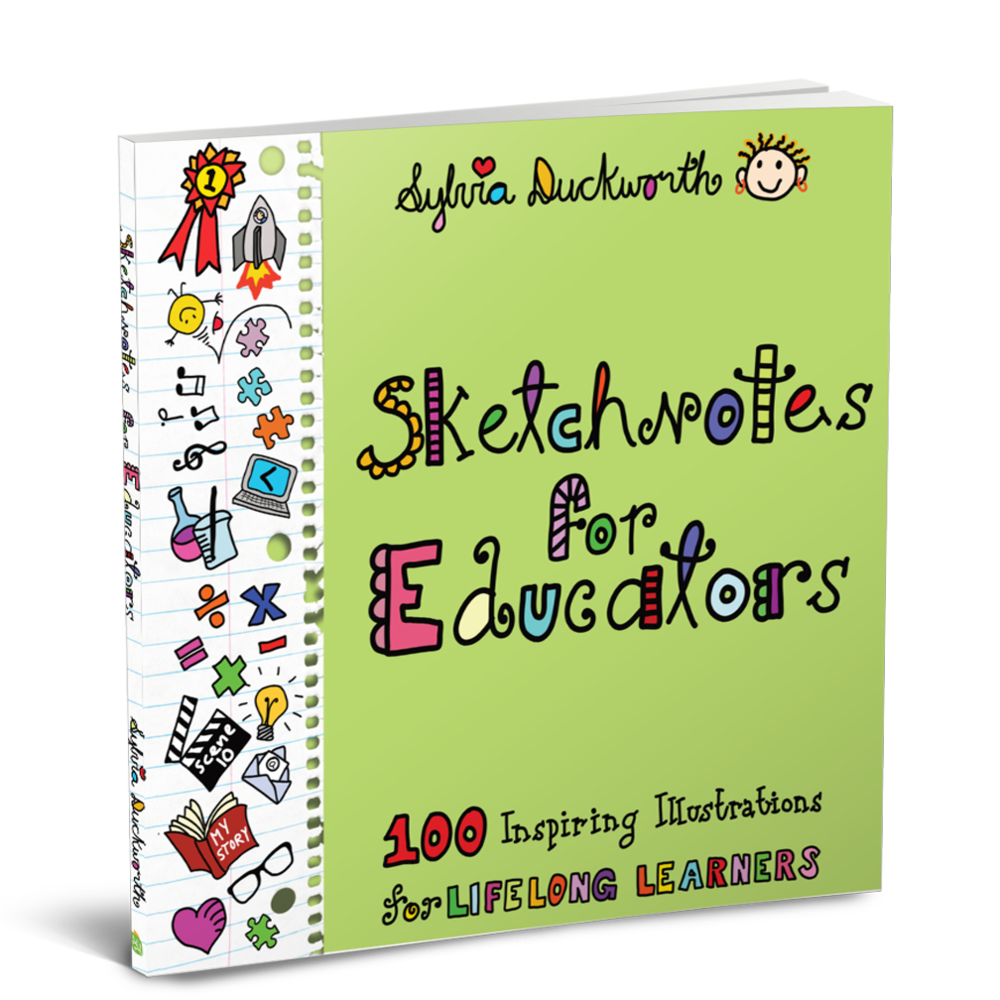 Sketchnotes for Educators -