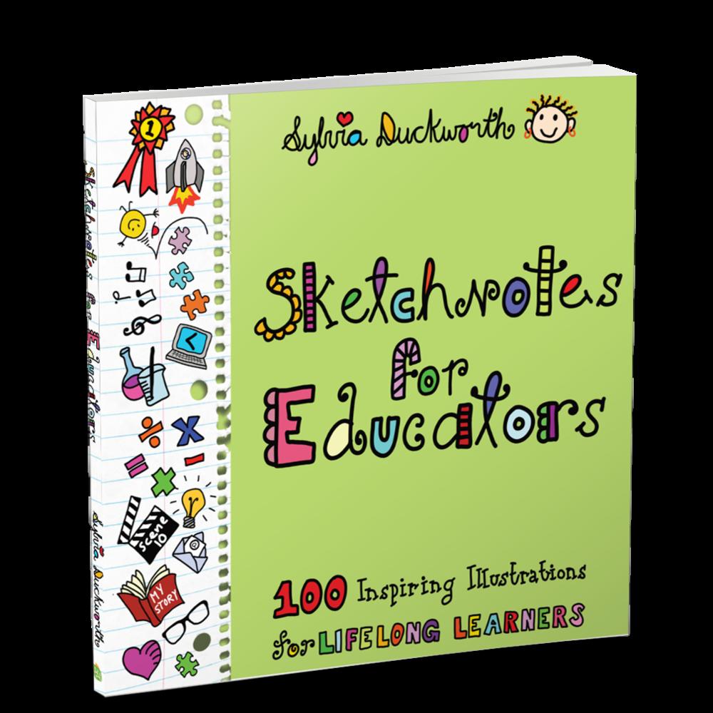 Sketchnotes for Educators -