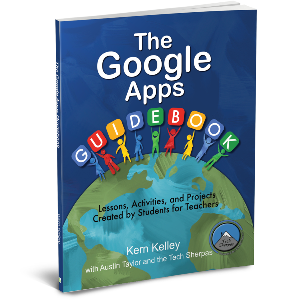 The Google Apps                        Guidebook -