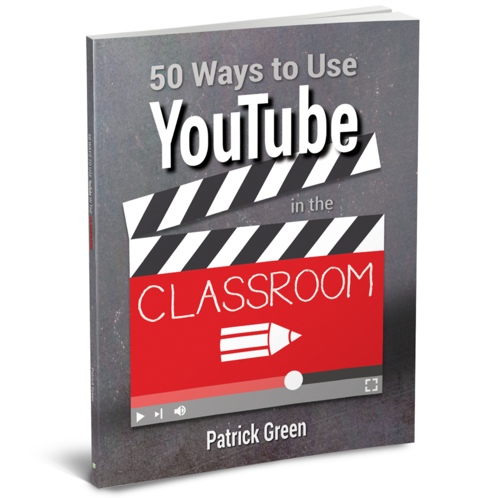 50 Ways to Use You Tube          in the Classroom -