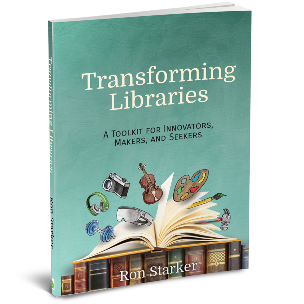 Transforming Libraries -