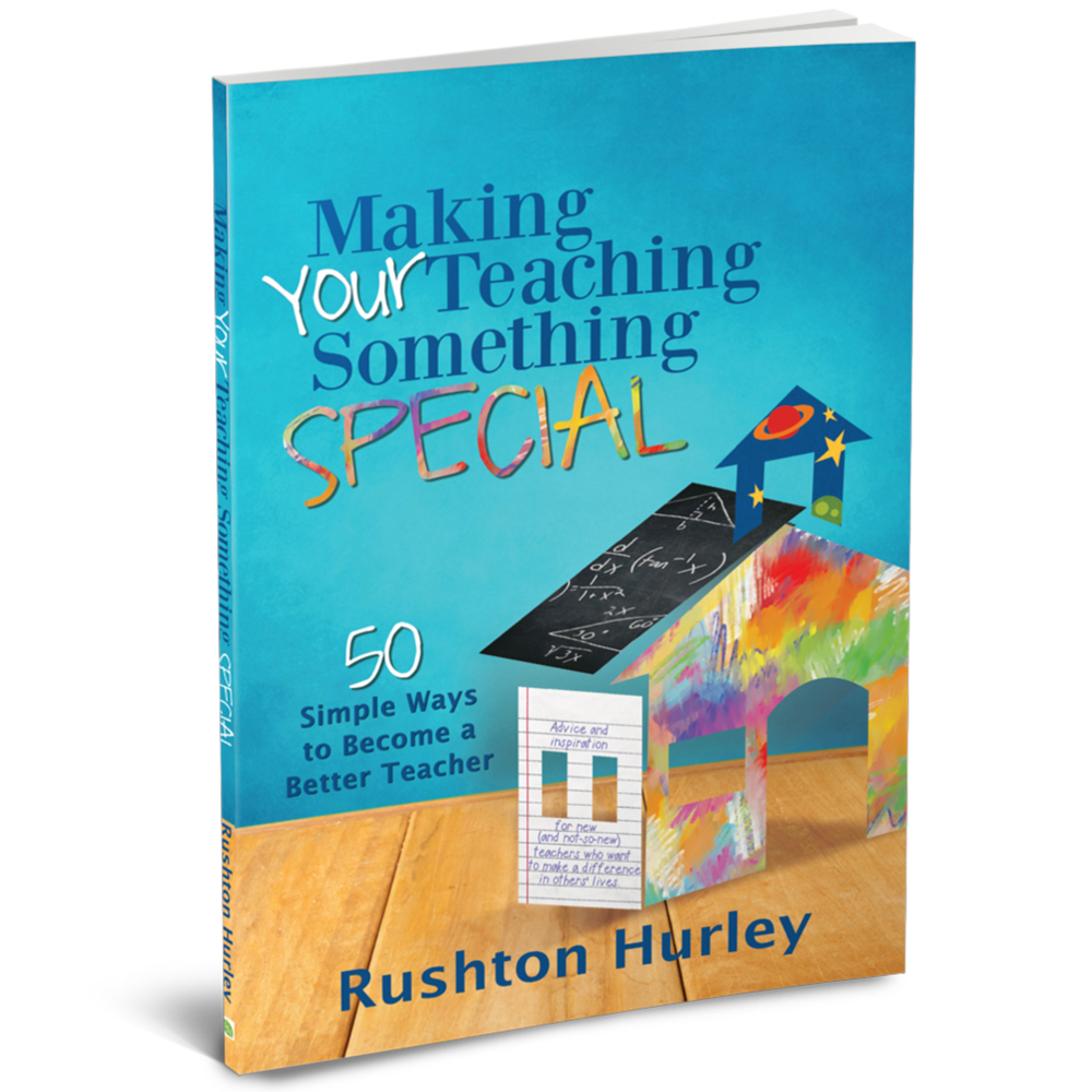 Making Your Teaching Something Special -