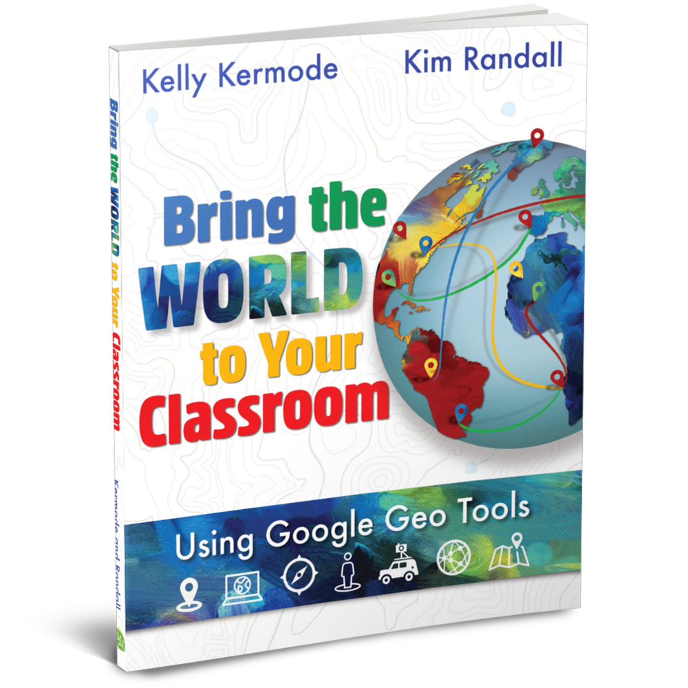 Bring the World to Your                   Classroom -
