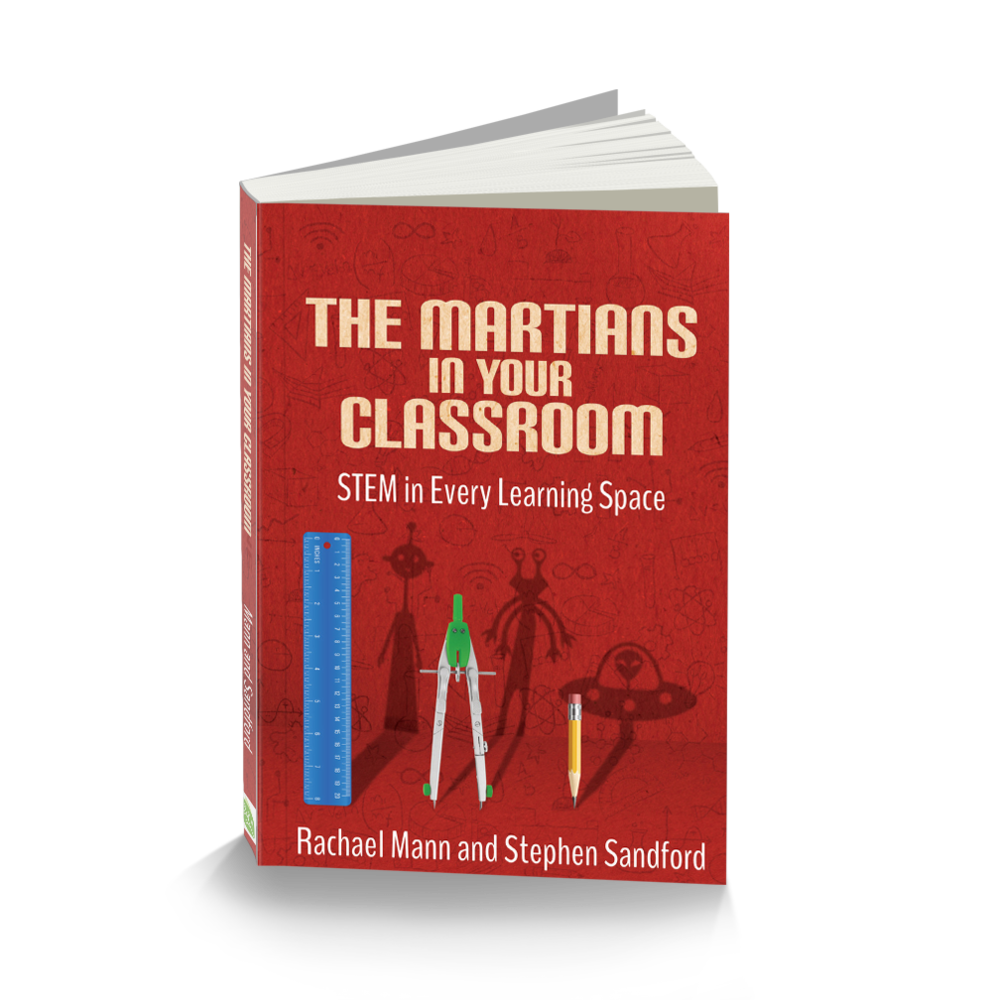 The Martians in Your Classroom -
