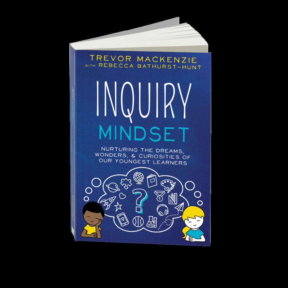 Inquiry Mindset -