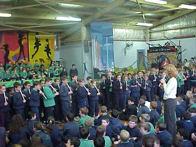 Assembly 1999