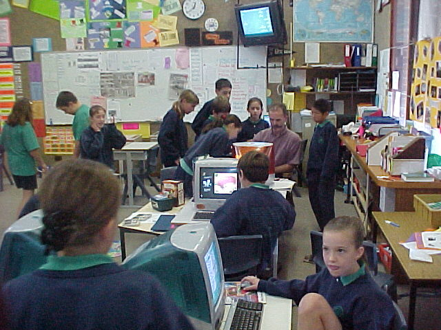 Classrooms 2000