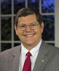 Rev. Phil Sanders