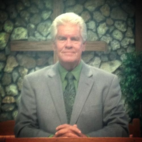 Pastor Marvin Garner