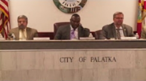 Palatka City Commission