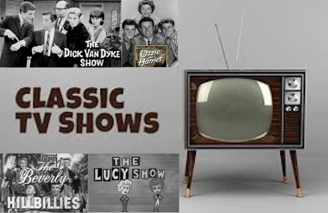 """Family Friendly Classic TV"" Is a collection of classic tv shows that are Family Friendly and Fun. So get the Family together and enjoy some TV Classics. Broadcast Monday-Friday at 10:00 am, 6:00 pm, and 1:00 am."