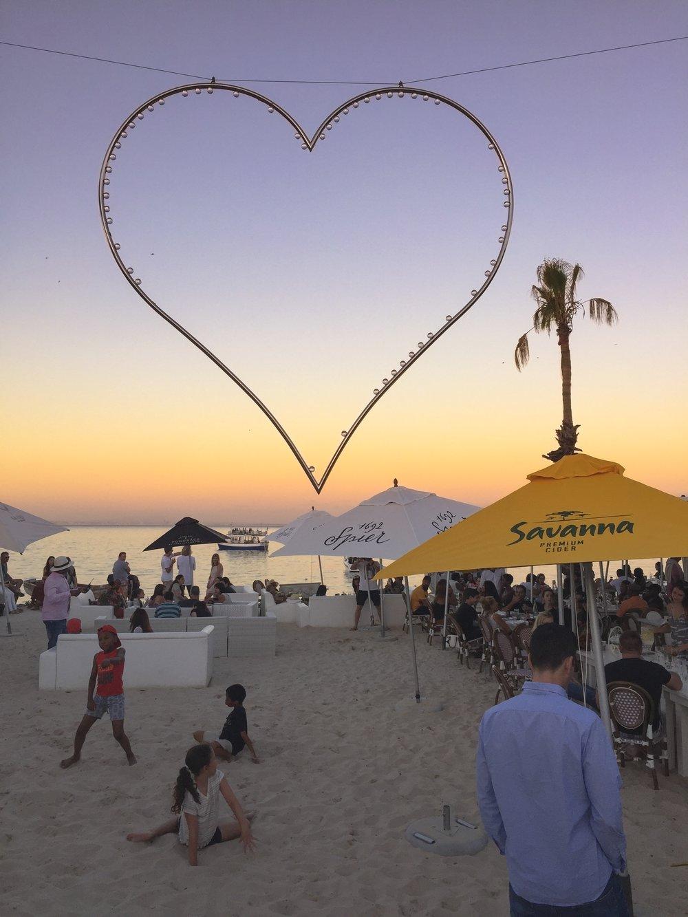 Grand Cafe & Beach