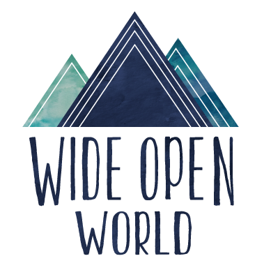 Wide Open World