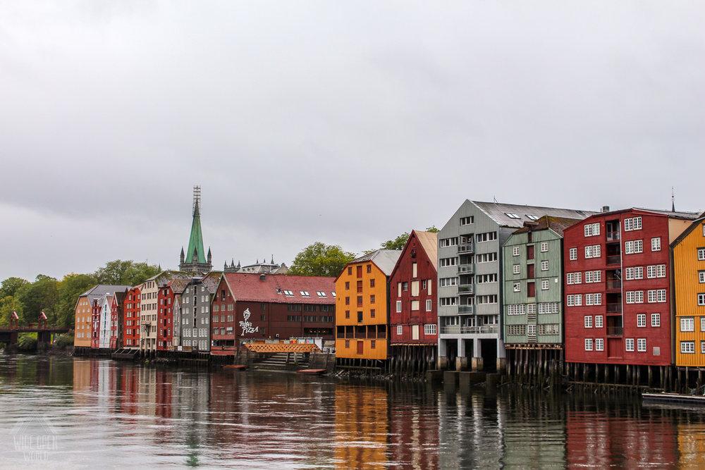 5. Trondheim