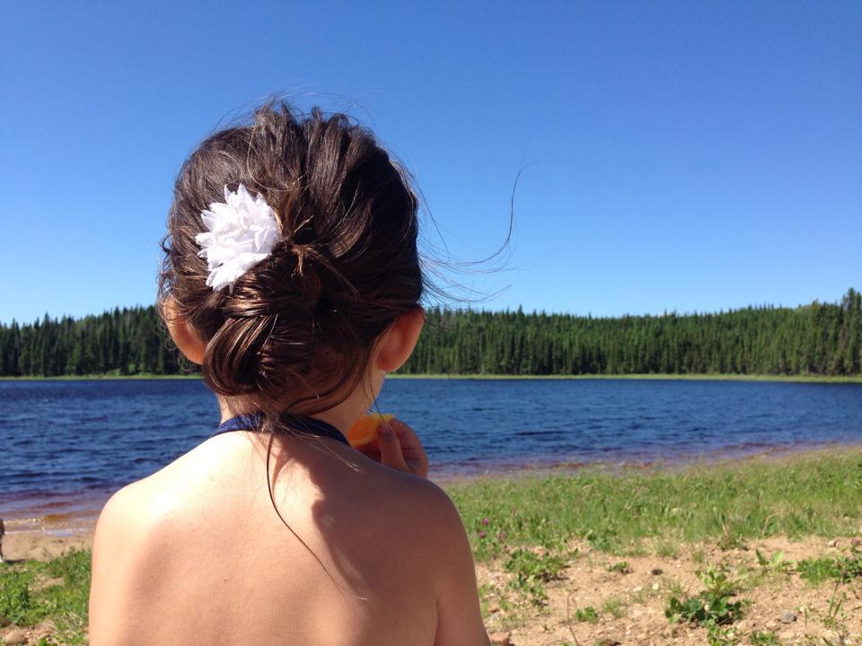 Maqua Lake