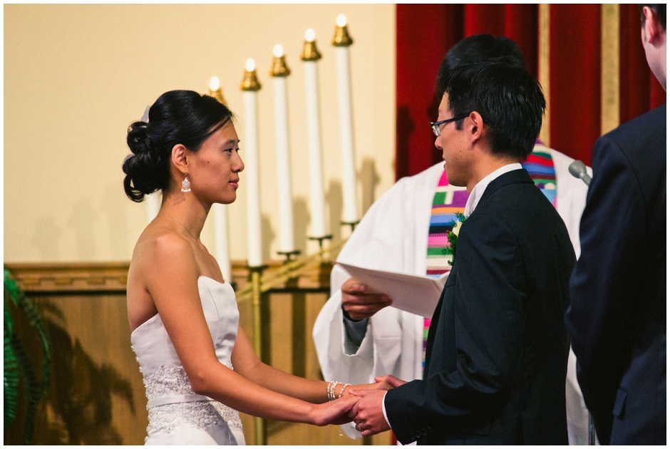 Culver Center of Arts Wedding (7)