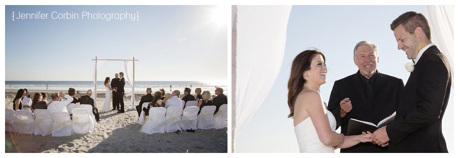 Coronado Beach Wedding (4)