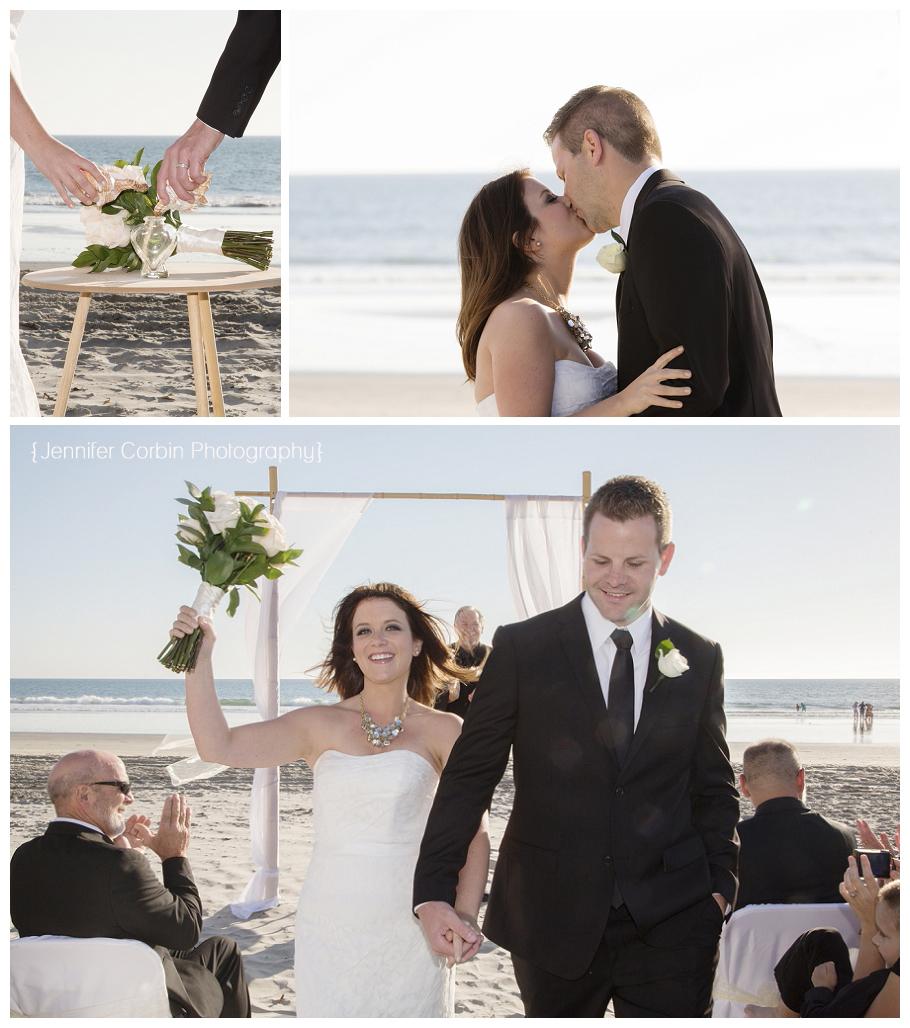 Coronado Beach Wedding (5)