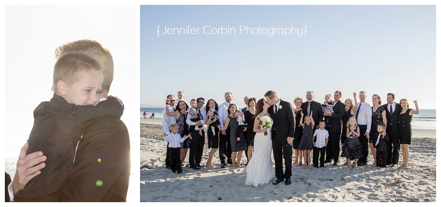 Coronado Beach Wedding (6)