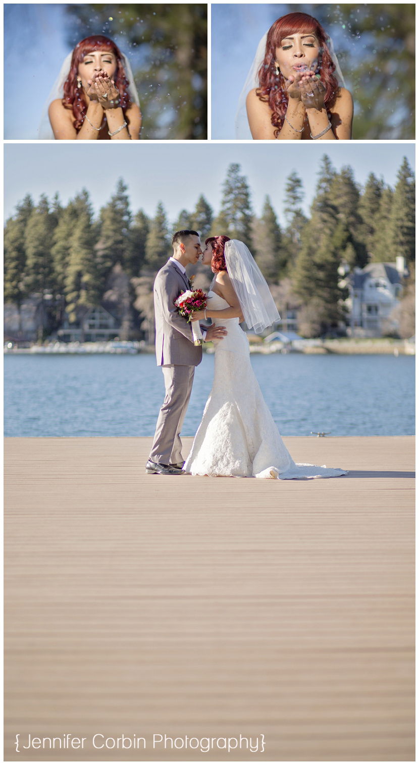 Lake Arrowhead Resort Wedding (12)