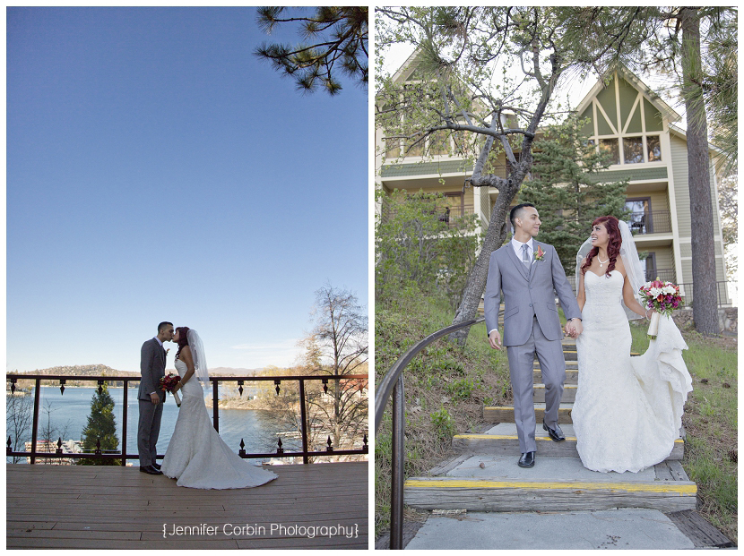 Lake Arrowhead Resort Wedding (14)