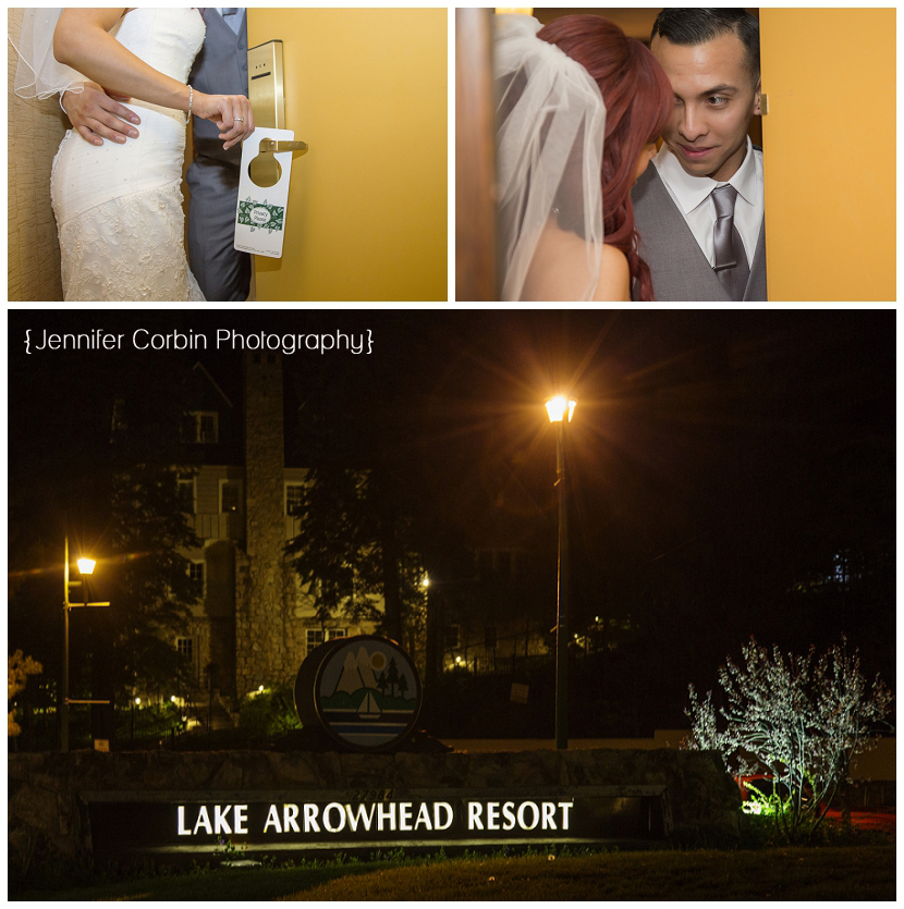 Lake Arrowhead Resort Wedding (22)