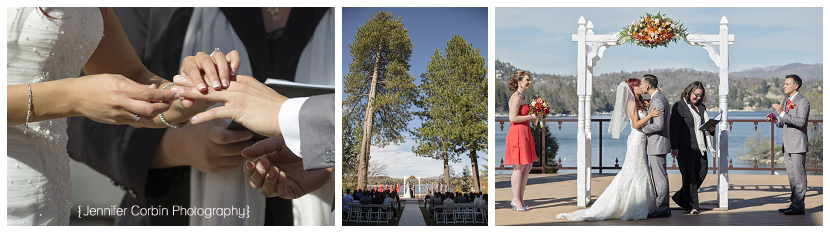 Lake Arrowhead Resort Wedding (7)