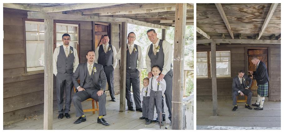 Riley's Farm in Oak Glen Wedding (11)
