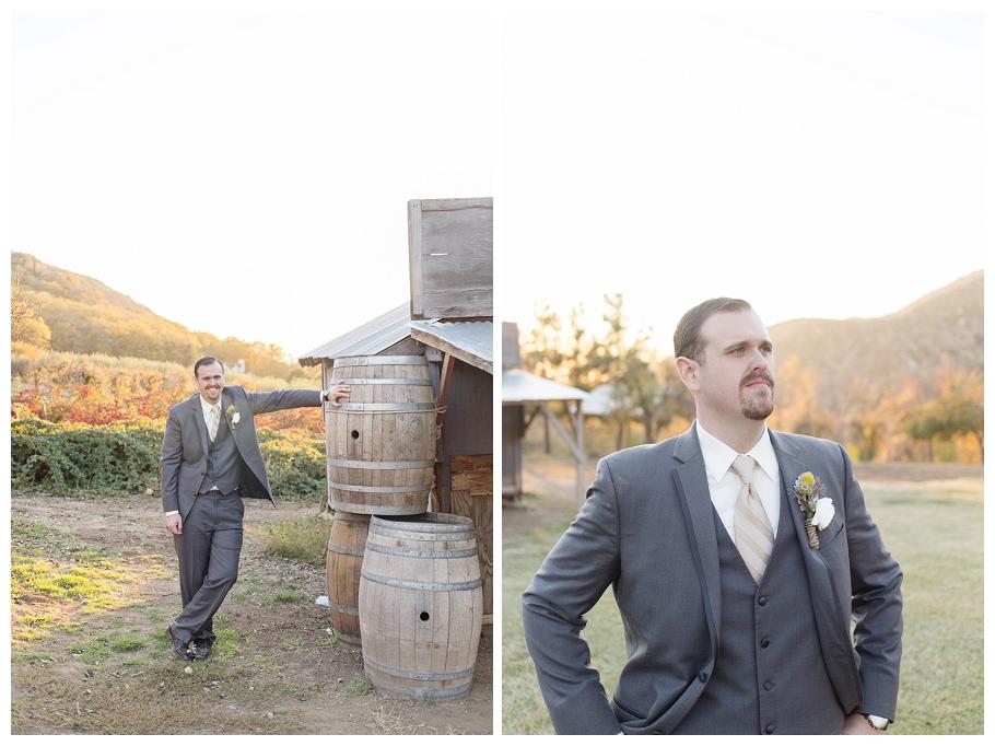 Riley's Farm in Oak Glen Wedding (26)