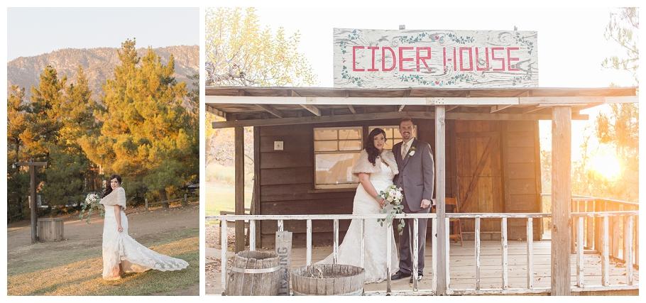 Riley's Farm in Oak Glen Wedding (30)