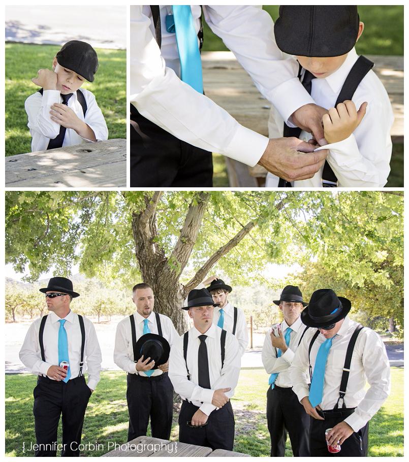 Riley's at Los Rios Rancho Wedding (5)