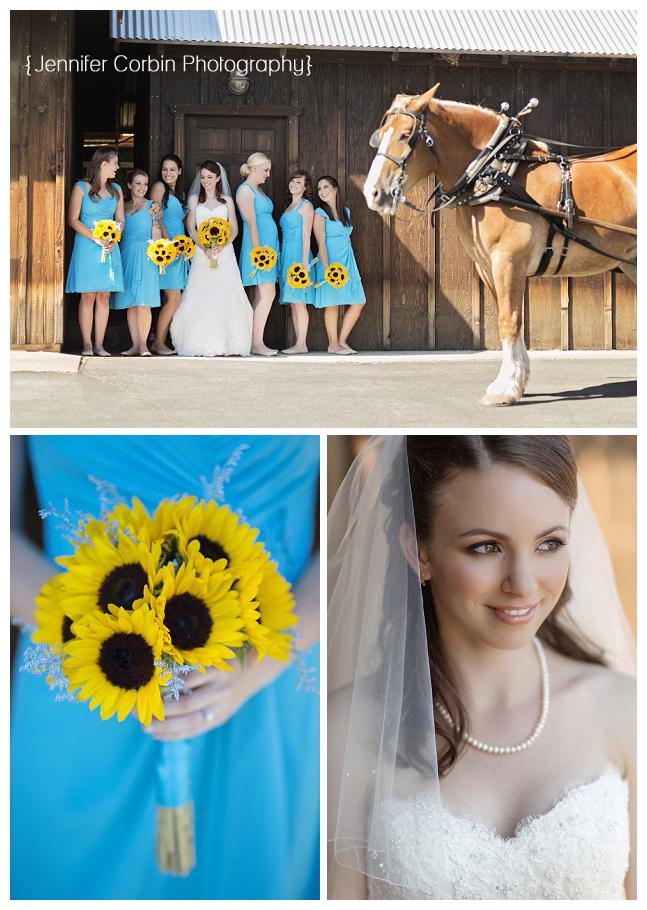 Riley's at Los Rios Rancho Wedding (6)
