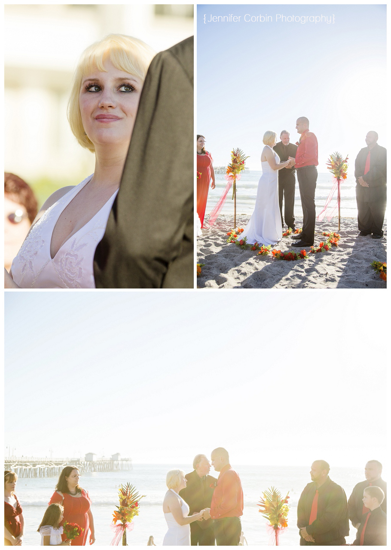 San Clemente Wedding (2)