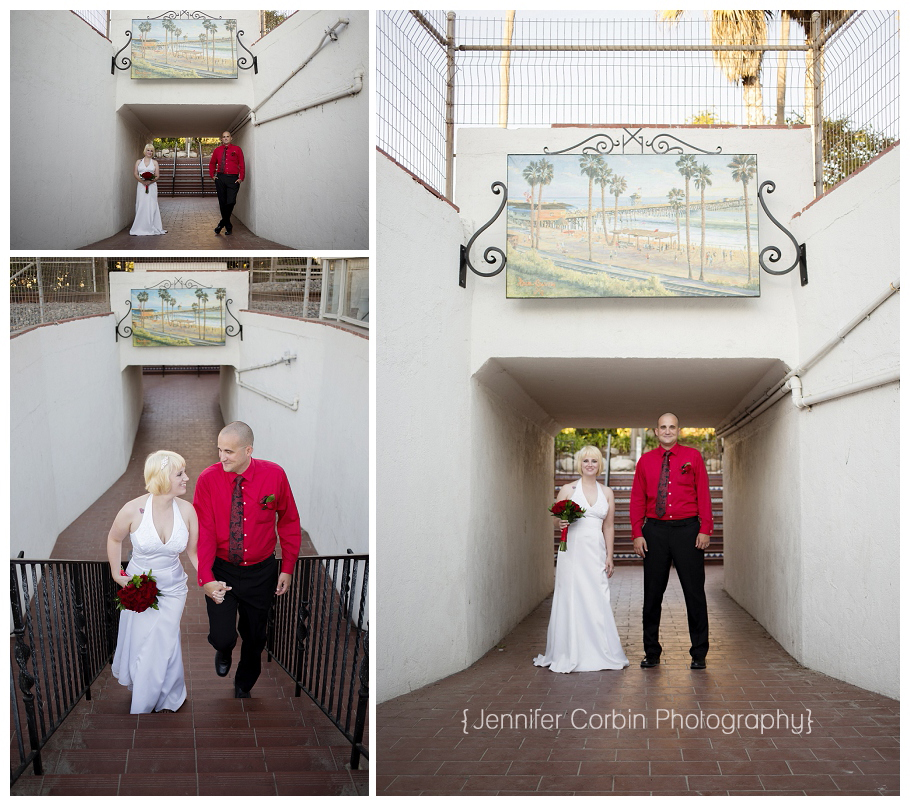 San Clemente Wedding (7)