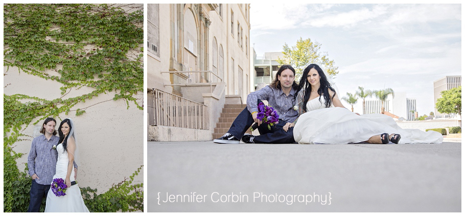 Santa Ana Courthouse Wedding (12)